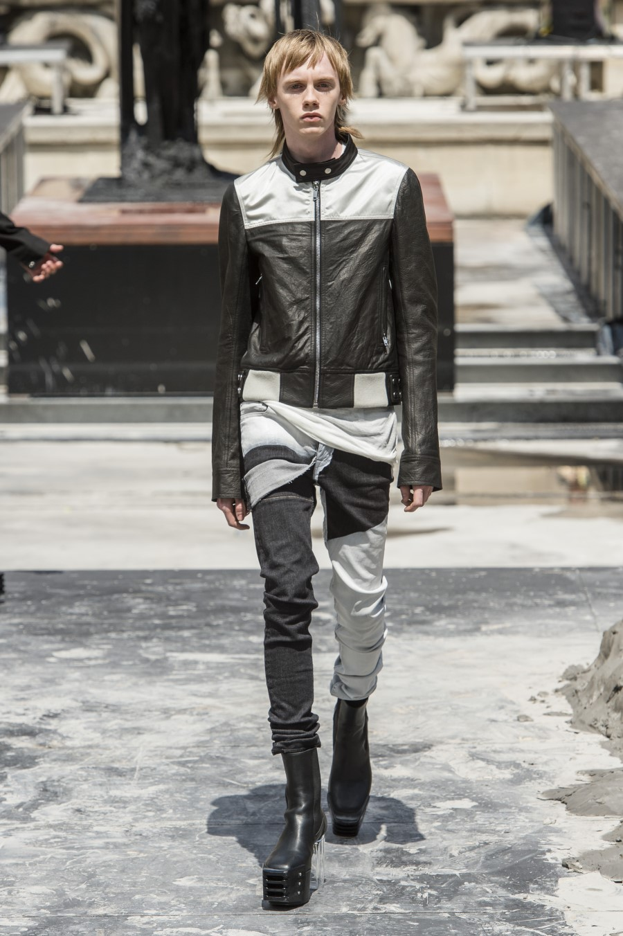 Rick Owens - Printemps-Été 2020 - Paris Fashion Week