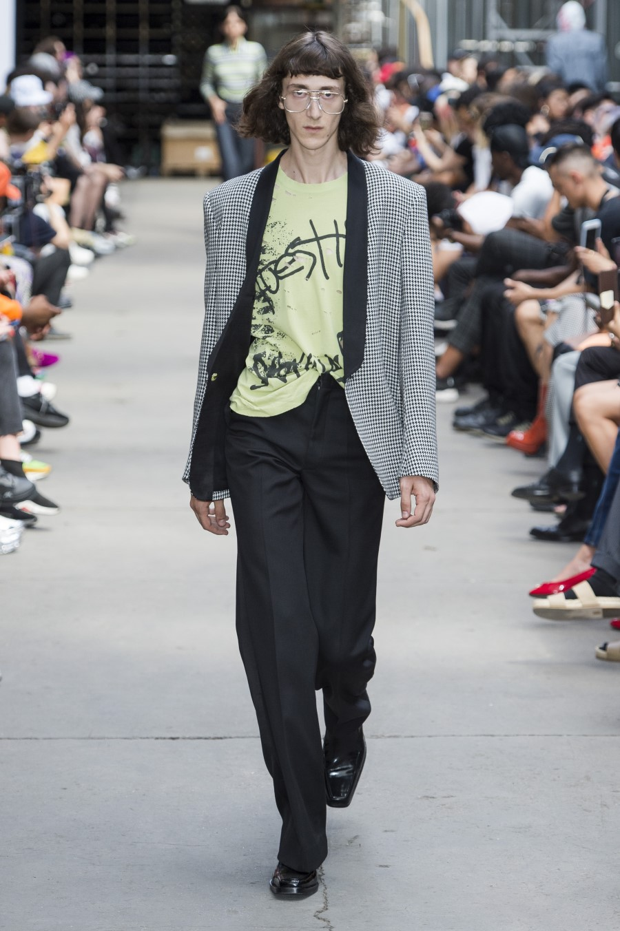 Sankuanz - Printemps-Été 2020 - Paris Fashion Week
