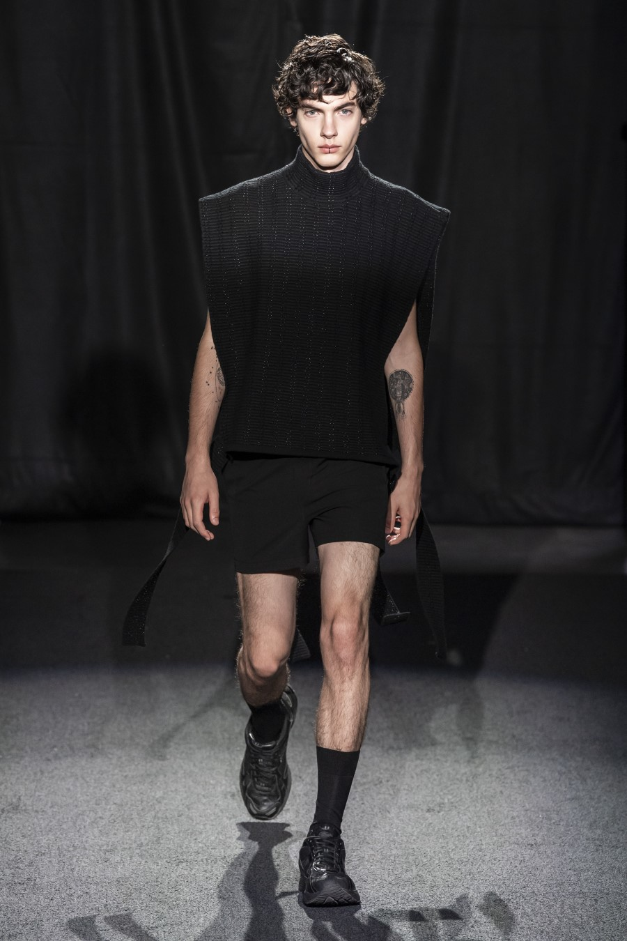 Sean Suen - Printemps-Été 2020 - Paris Fashion Week