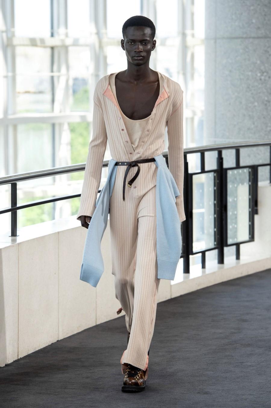 Sies Marjan - Printemps-Été 2020 - Paris Fashion Week