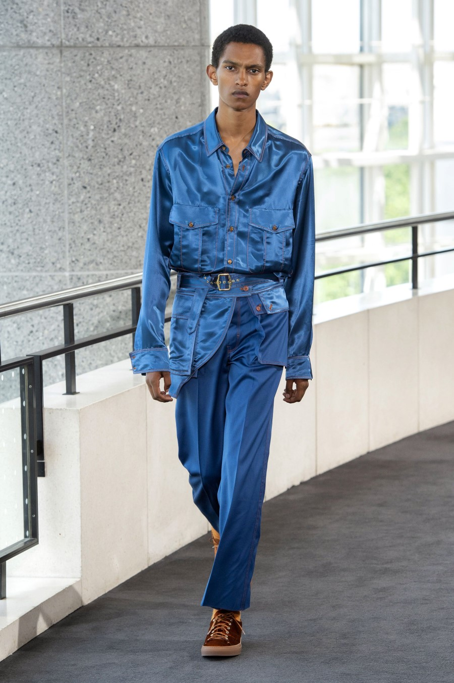 Sies Marjan - Printemps-Été 2020 - Paris Fashion Week