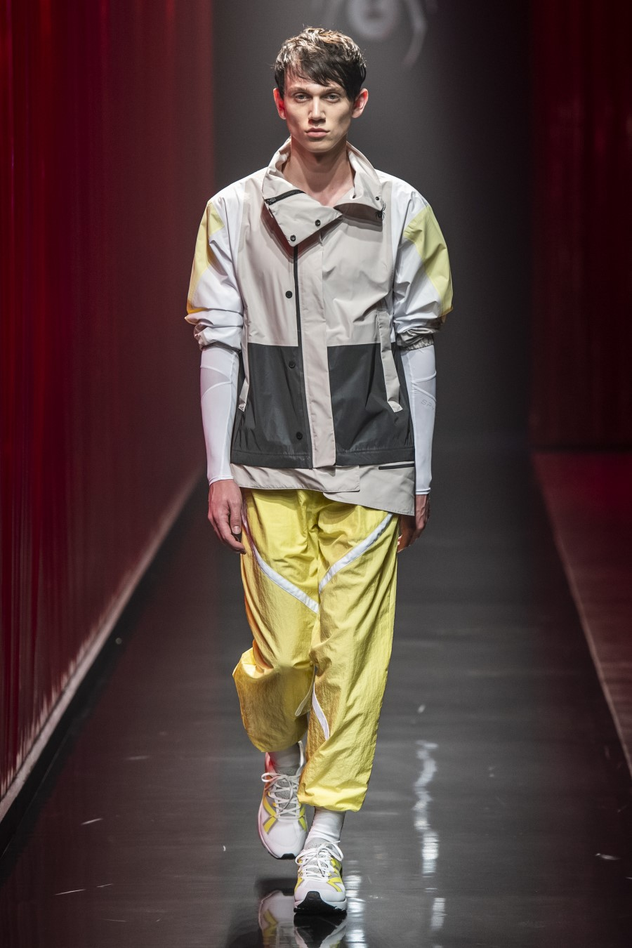 Spyder - Printemps-Été 2020 - Milan Fashion Wee