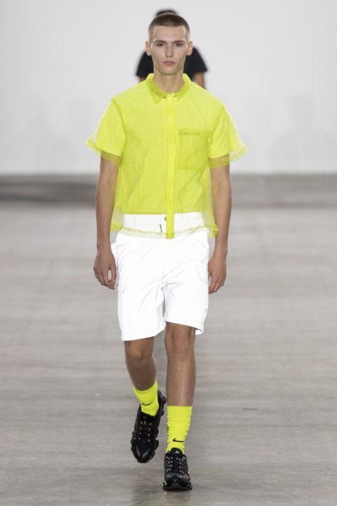 Studio ALCH - Printemps-Été 2020 - London Fashion Week Men's