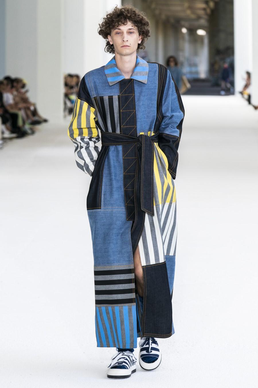 Sunnei - Printemps-Été 2020 - Milan Fashion Week