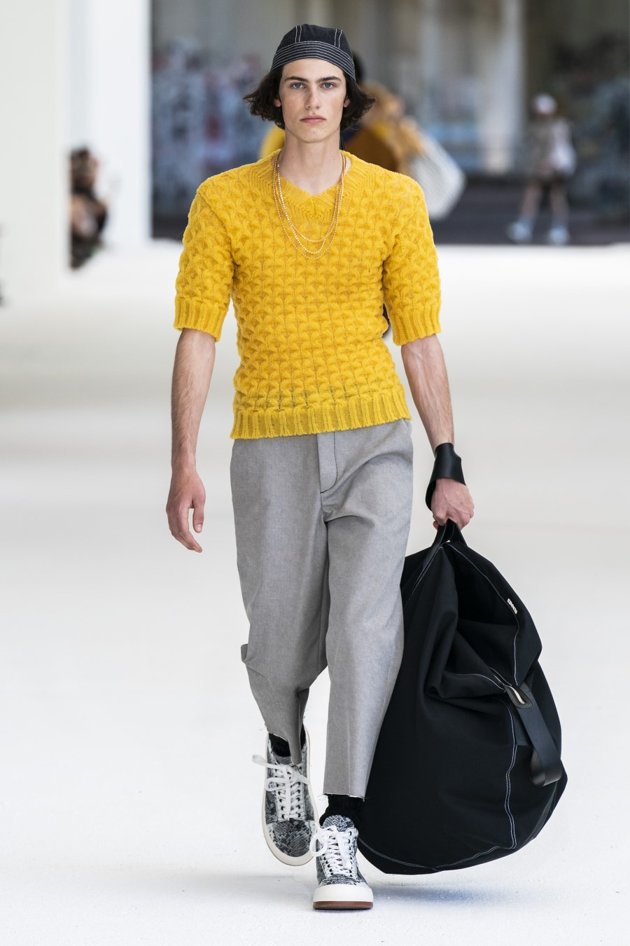 Sunnei - Printemps-Été 2020 - Milan Fashion Week