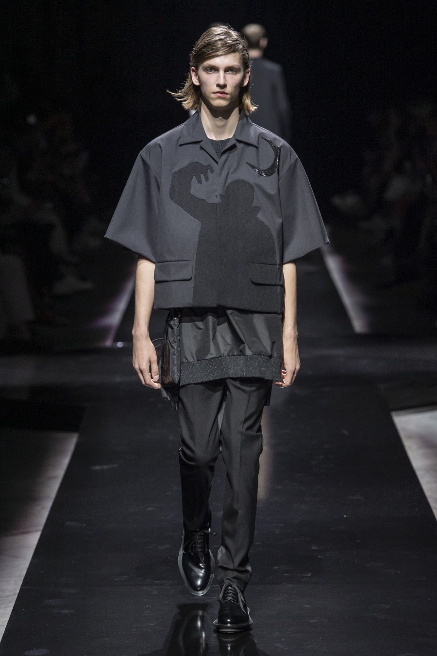 Undercover - Printemps-Été 2020 - Paris Fashion Week