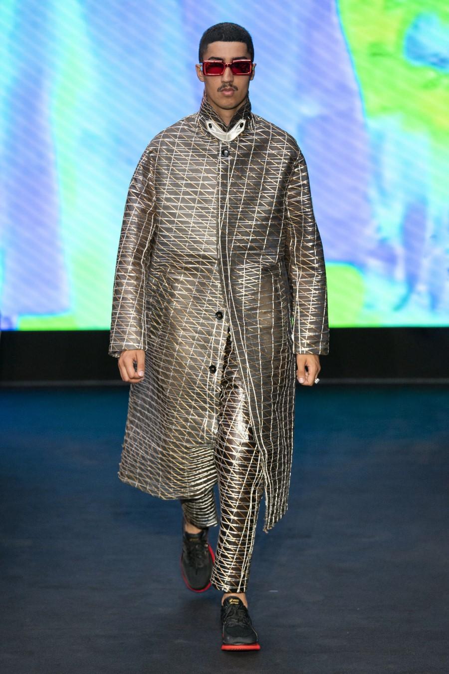 United Standard - Printemps-Été 2020 - Milan Fashion Week