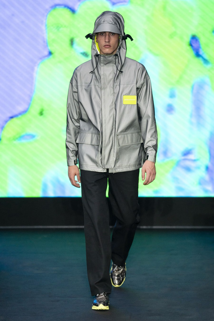 United Standard - Printemps-Été 2020 - Milan Fashion Week