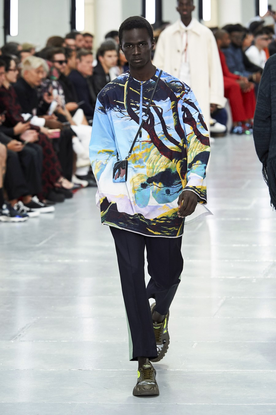 Valentino - Printemps-Été 2020 - Paris Fashion Week