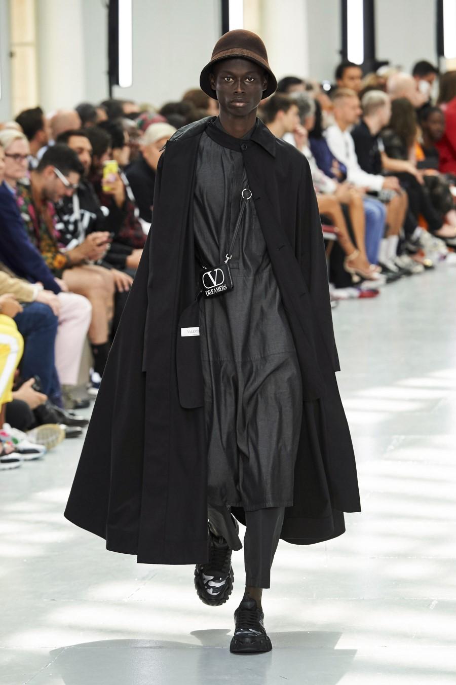 Valentino - Printemps-Été 2020 - Paris Fashion Week