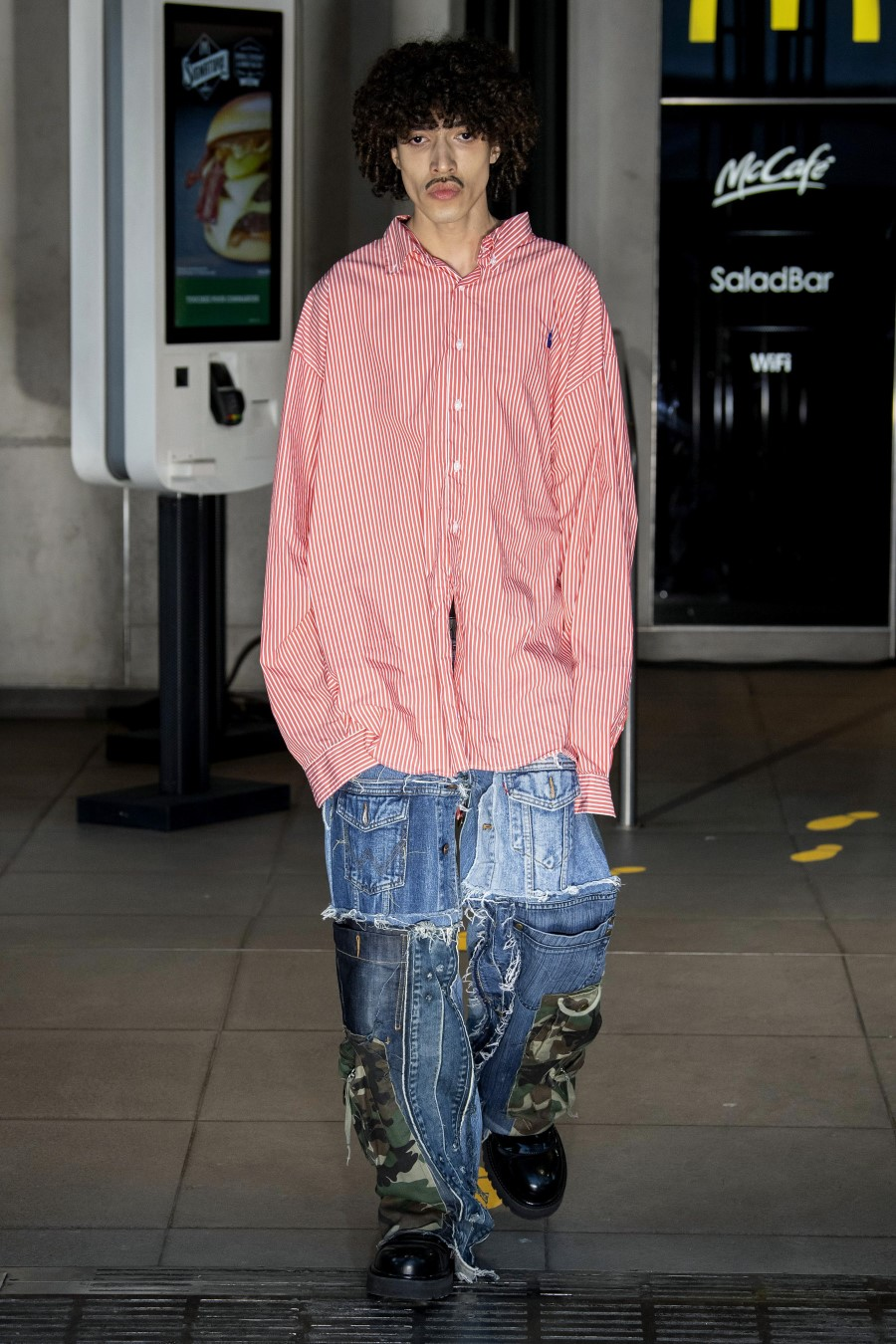 Vetements - Printemps-Été 2020 - Paris Fashion Week