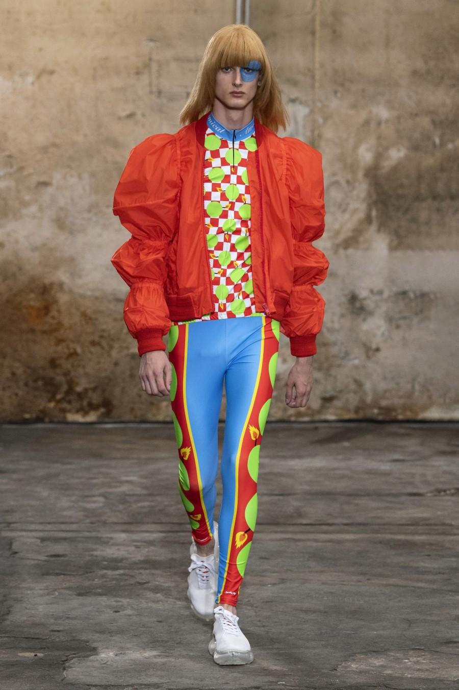 Walter Van Beirendonck - Printemps-Été 2020 - Paris Fashion Week