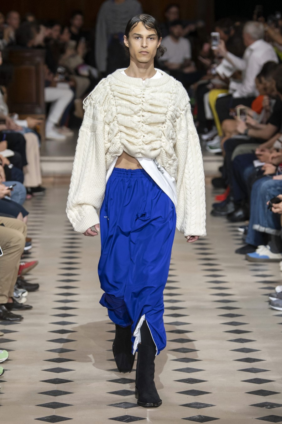 Y/Project - Printemps-Été 2020 - Paris Fashion Week