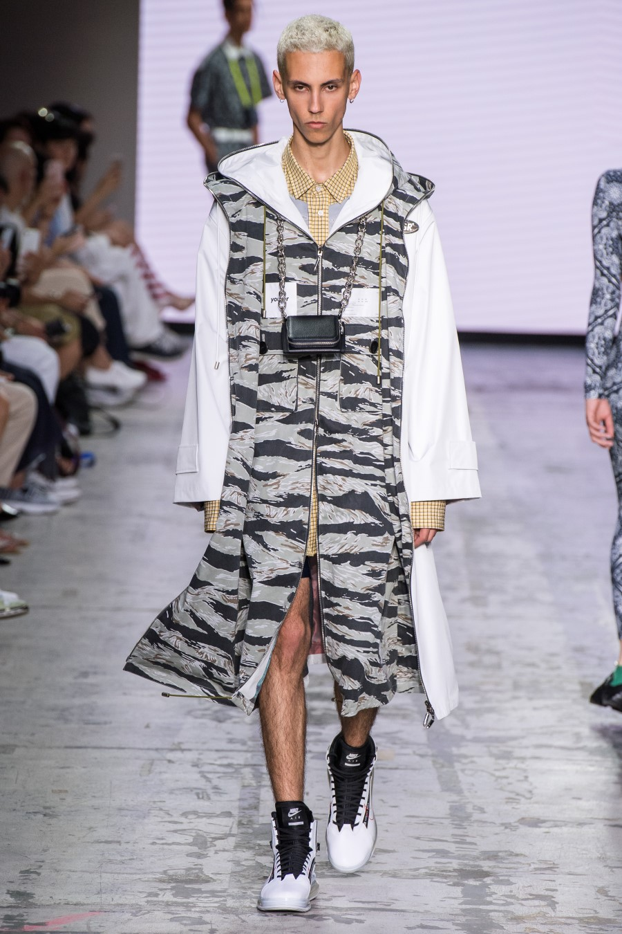 Youser - Printemps-Été 2020 - Milan Fashion Week