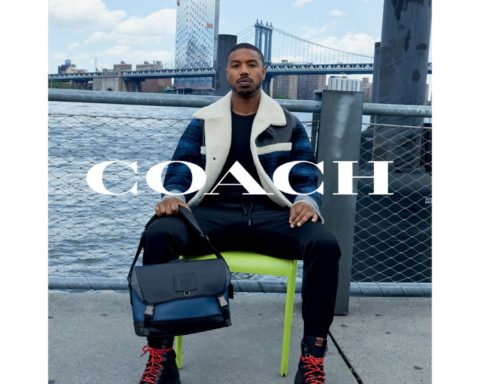 Coach Campagne Automne-Hiver 2019-2020