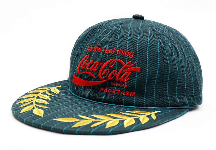 FACETASM x Coca-Cola Workwear Automne-Hiver 2019