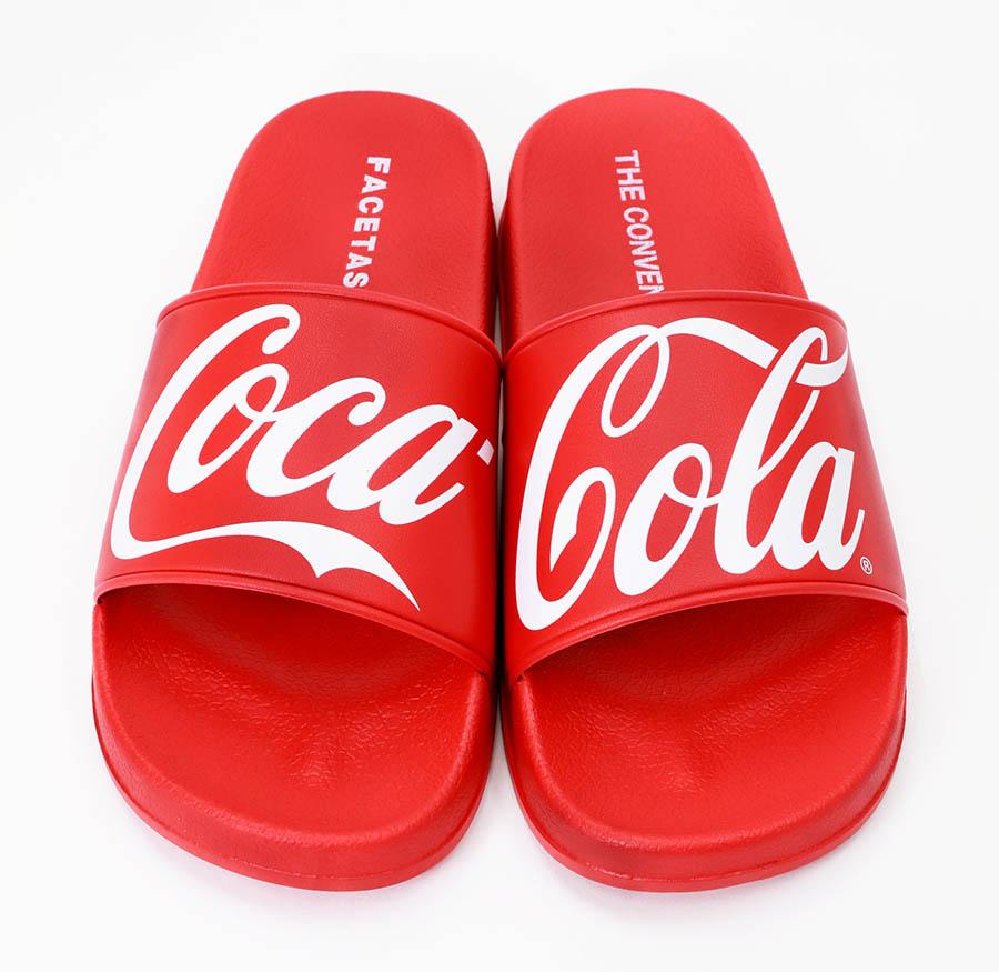 FACETASM x Coca-Cola x THE CONVENI