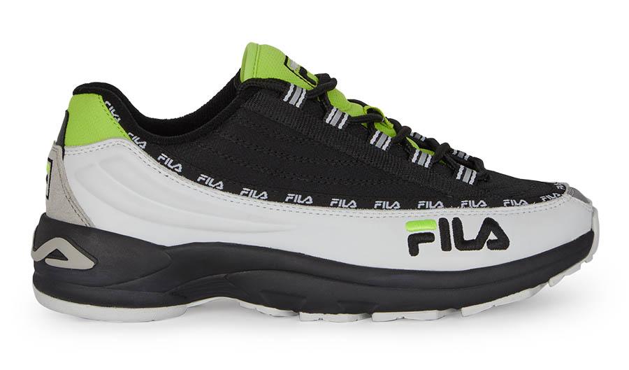 FILA DSTR 97