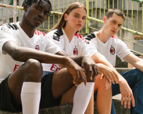 PUMA Football x Milan AC - Saison 2019-2020