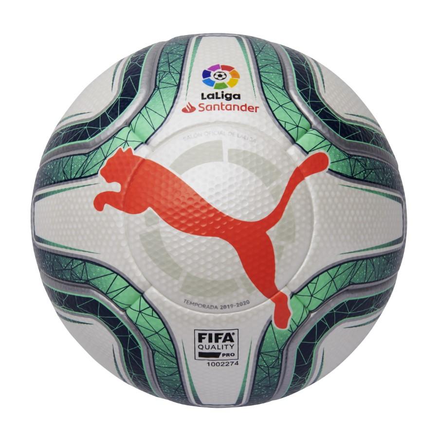 PUMA x LaLiga Nouveau ballon officiel