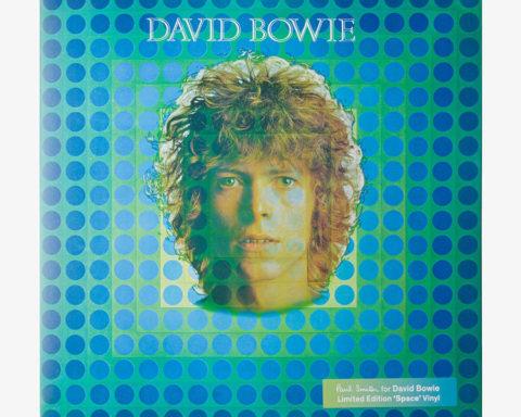 Paul Smith & David Bowie