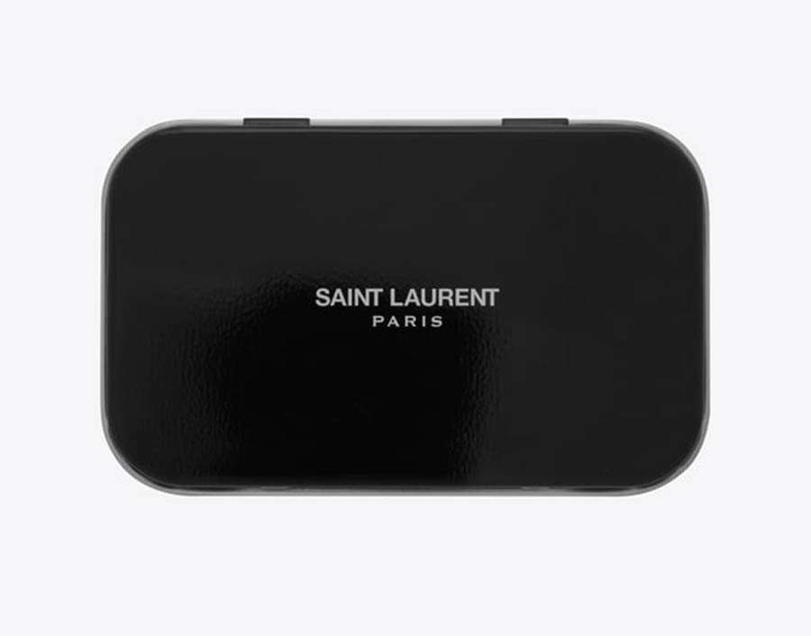 Saint Laurent Rive Droite Collection goodies 006 - Pansements