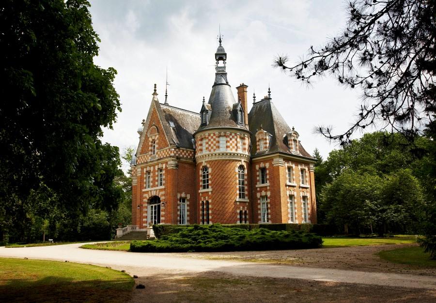 Six Senses - Vallée de la Loire
