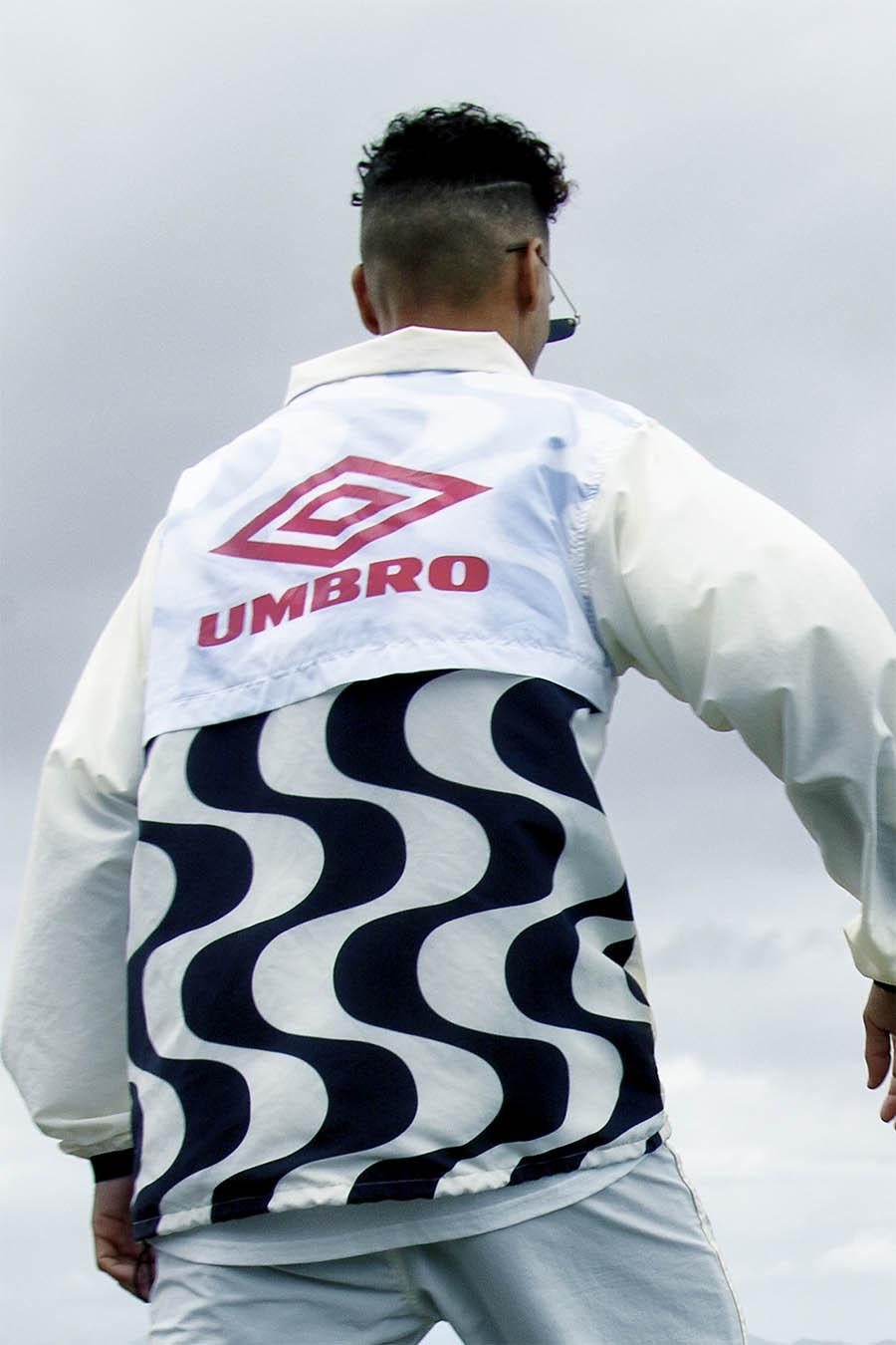 Kinfolk / Umbro