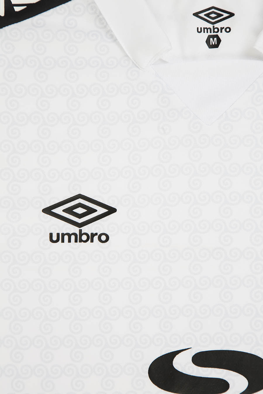Umbro x EA Guingamp Saison 2019-20 - Kit Away