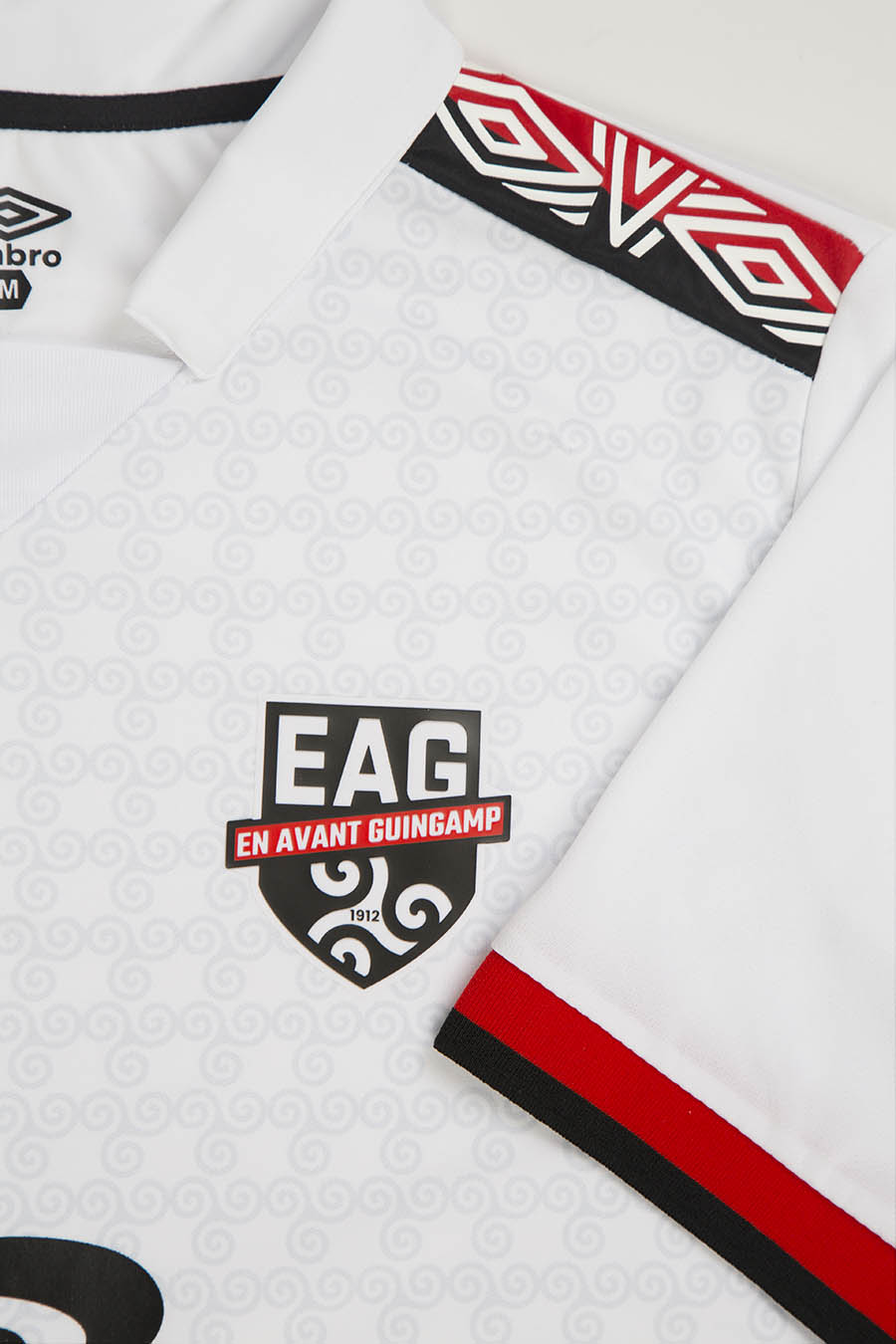 Umbro x EA Guingamp Saison 2019-20 - Kit Away