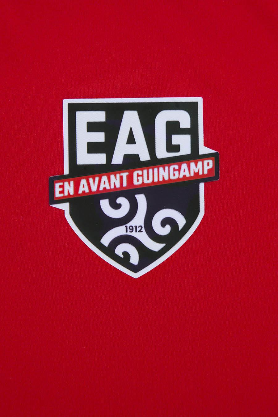 Umbro x EA Guingamp Saison 2019-20 - Kit Domicile