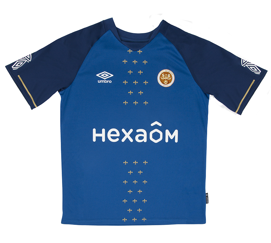 Umbro x Stade de Reims Saison 2019-1920 - Kit Away