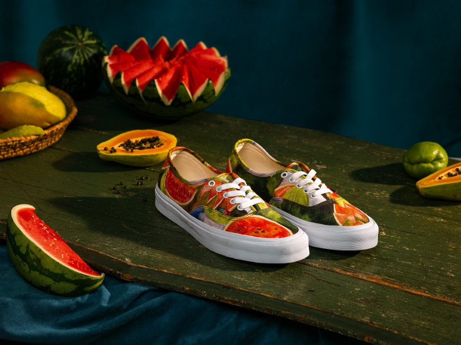 Vault by Vans x Frida Kahlo Authentic
