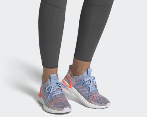 adidas running Ultraboost 19