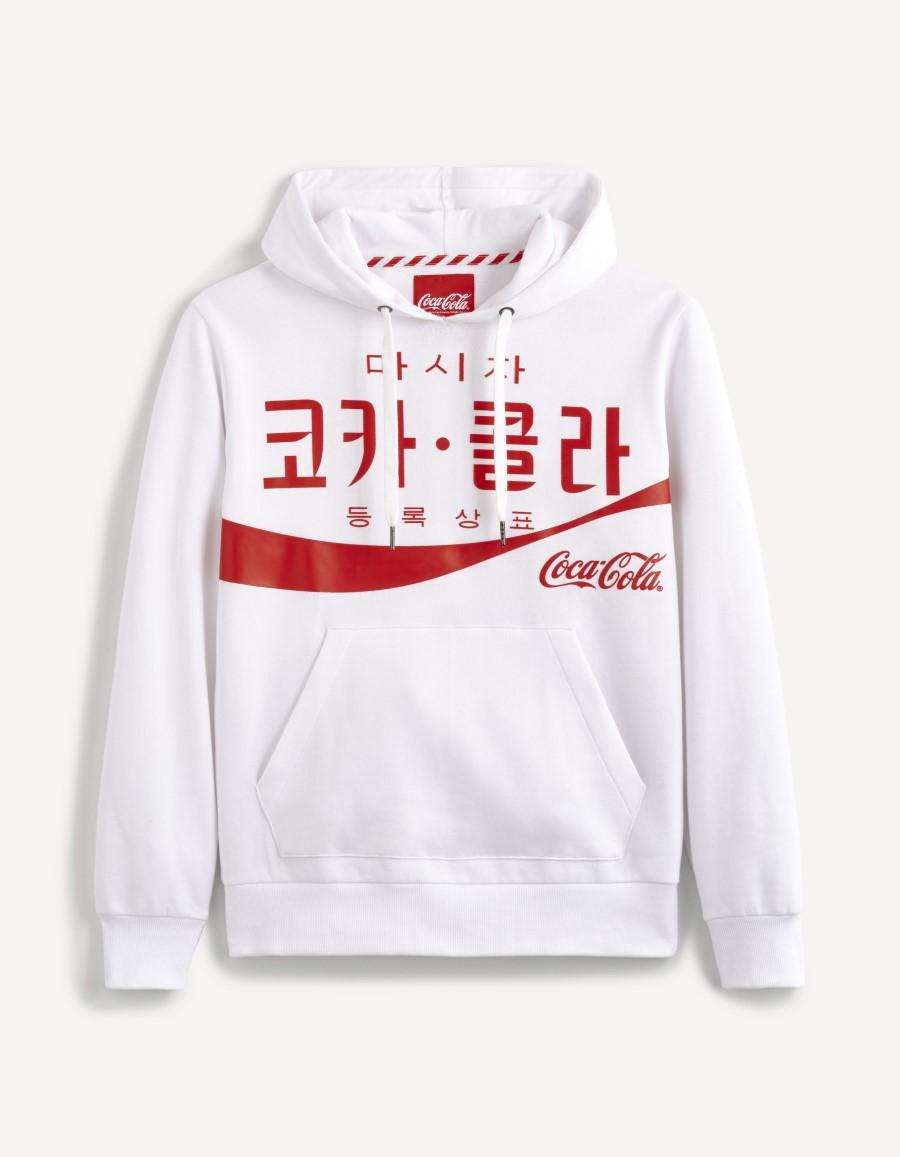 celio x Coca-Cola