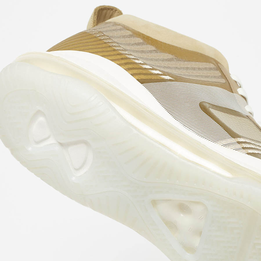 John Elliott x Nike LeBron Icon QS Parachute Beige
