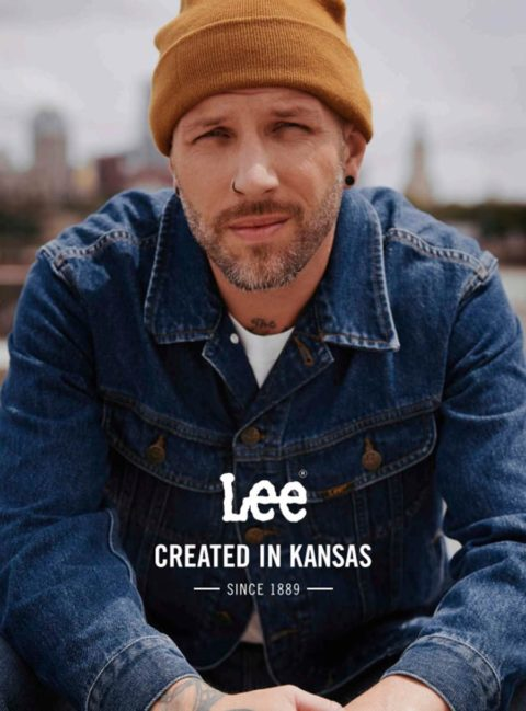 LEE Campagne Created In Kansas City