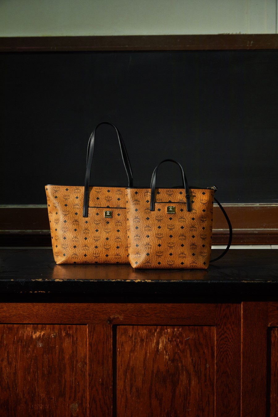 MCM - Collection Back To School