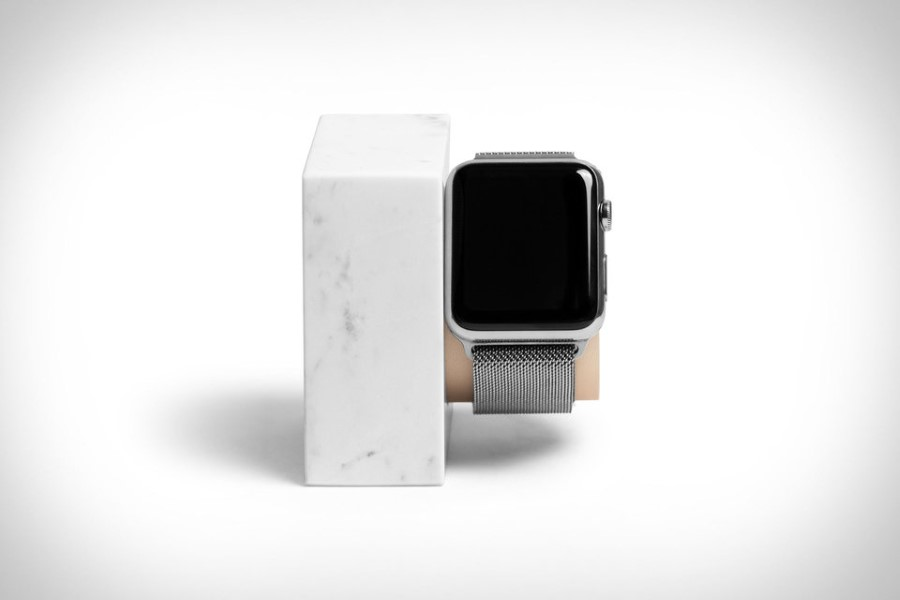 Native Union x Apple Station d'Accueil Apple Watch