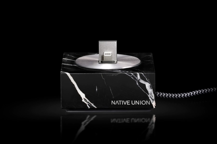 Native Union x Apple Station d'Accueil iPhone
