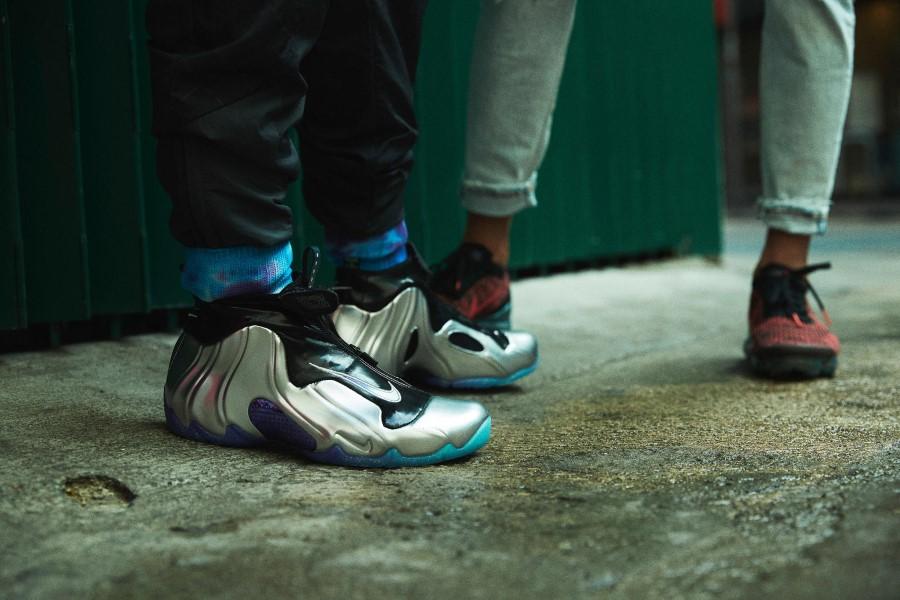 Nike China Hoop Dreams Pack Sneakers