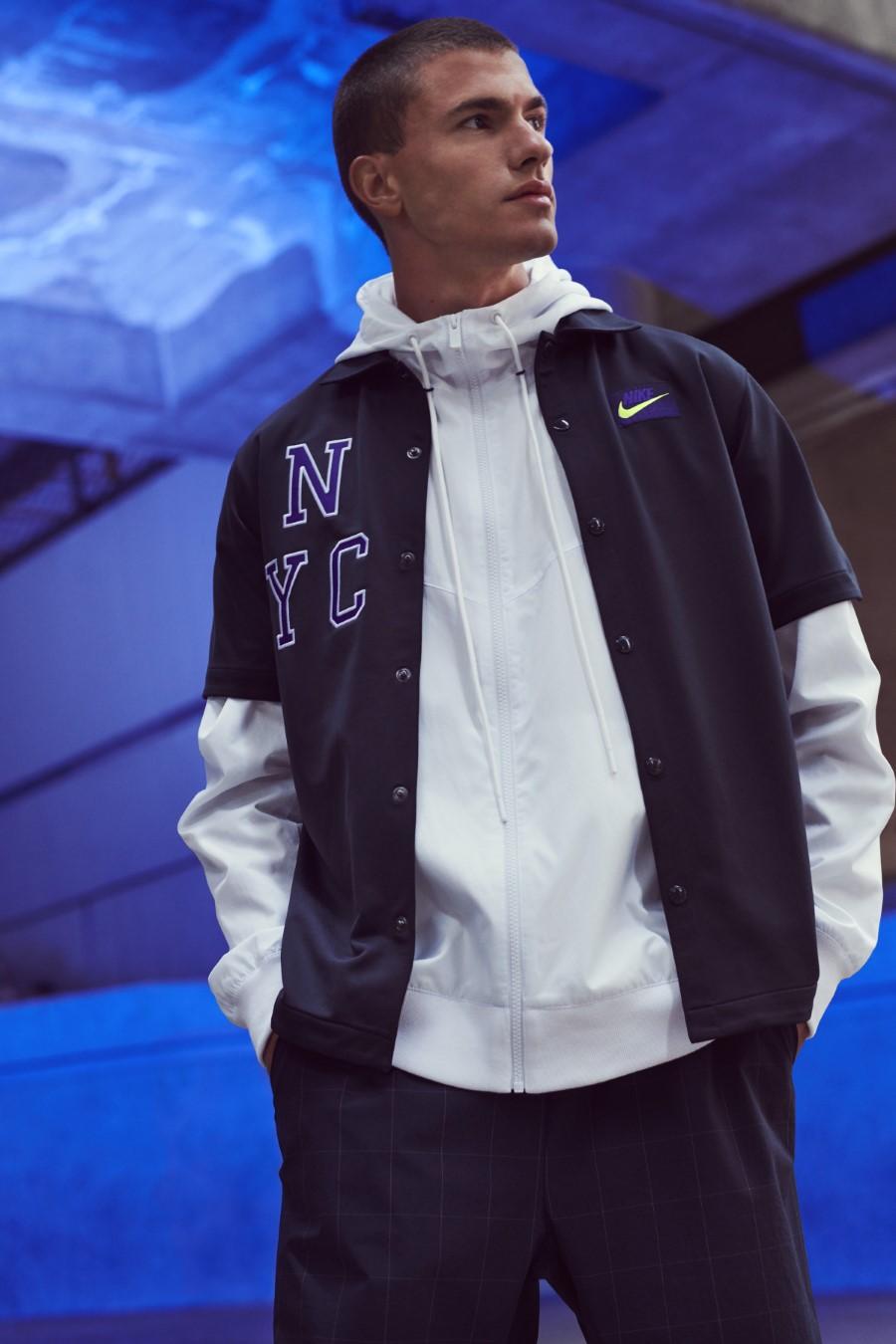 NikeCourt Automne-Hiver 2019