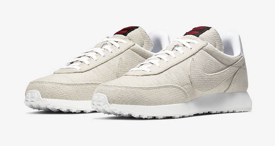 Stranger Things x Nike Tailwind Upside Down