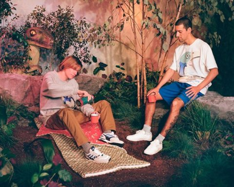 adidas Skateboarding x Alltimers Capsule Automne-Hiver 2019-2020