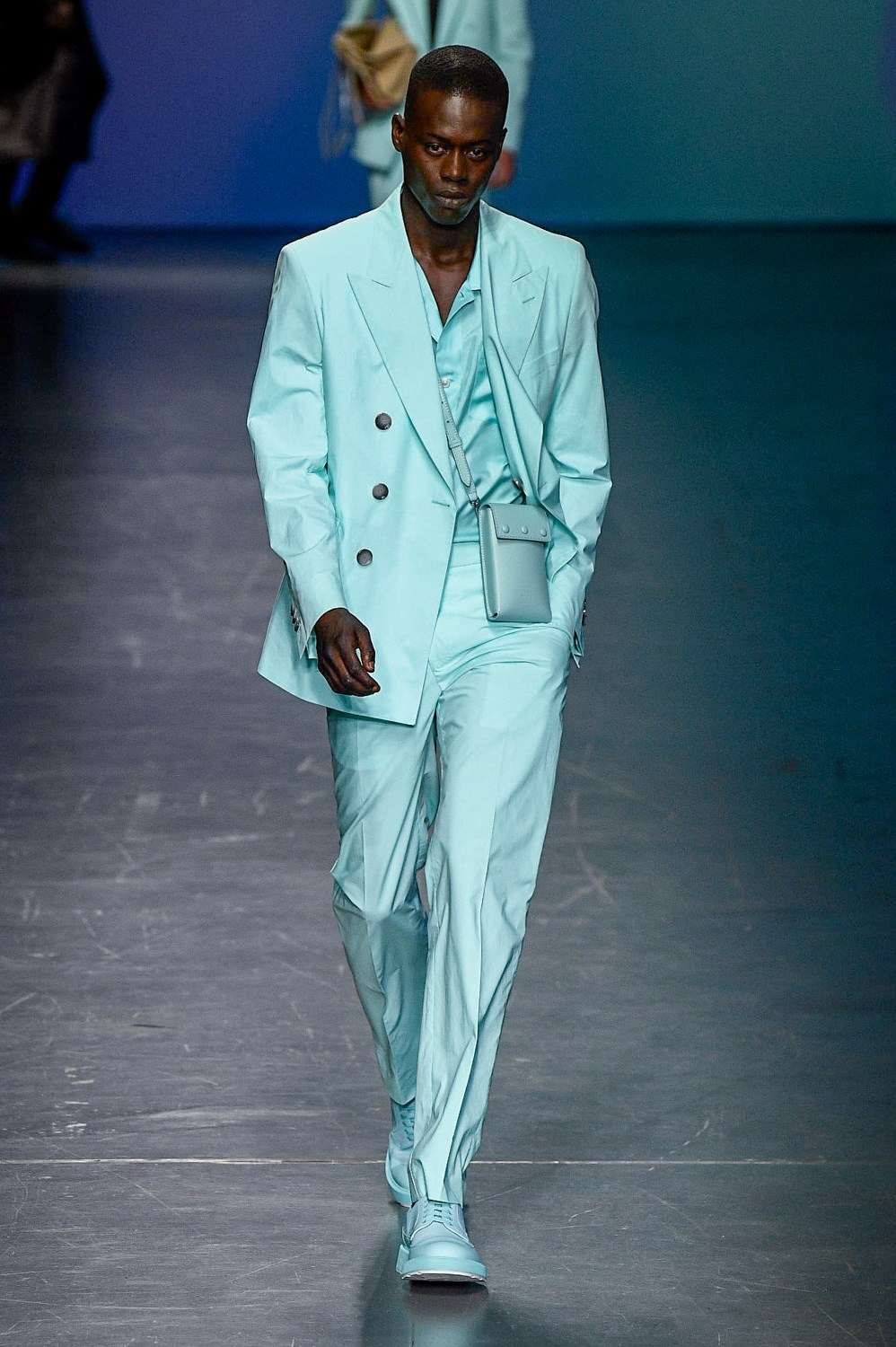Boss - Printemps/Été 2020 - Milan Fashion Week