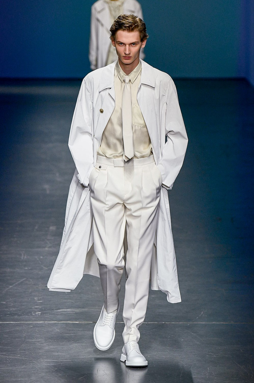 Boss - Printemps/Été 2020 - Milan Fashion Week