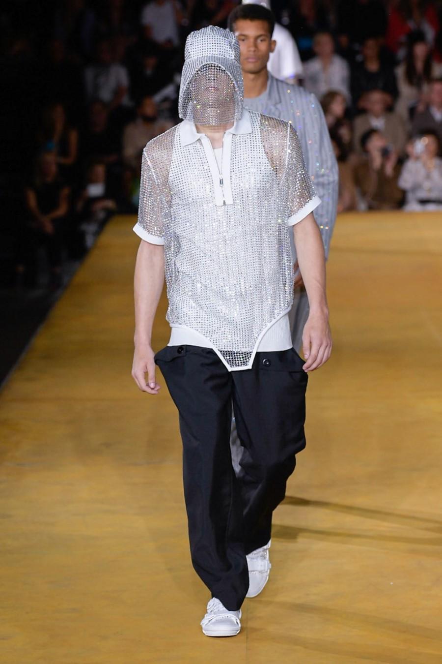 Burberry Printemps-Été 2020 - London Fashion Week