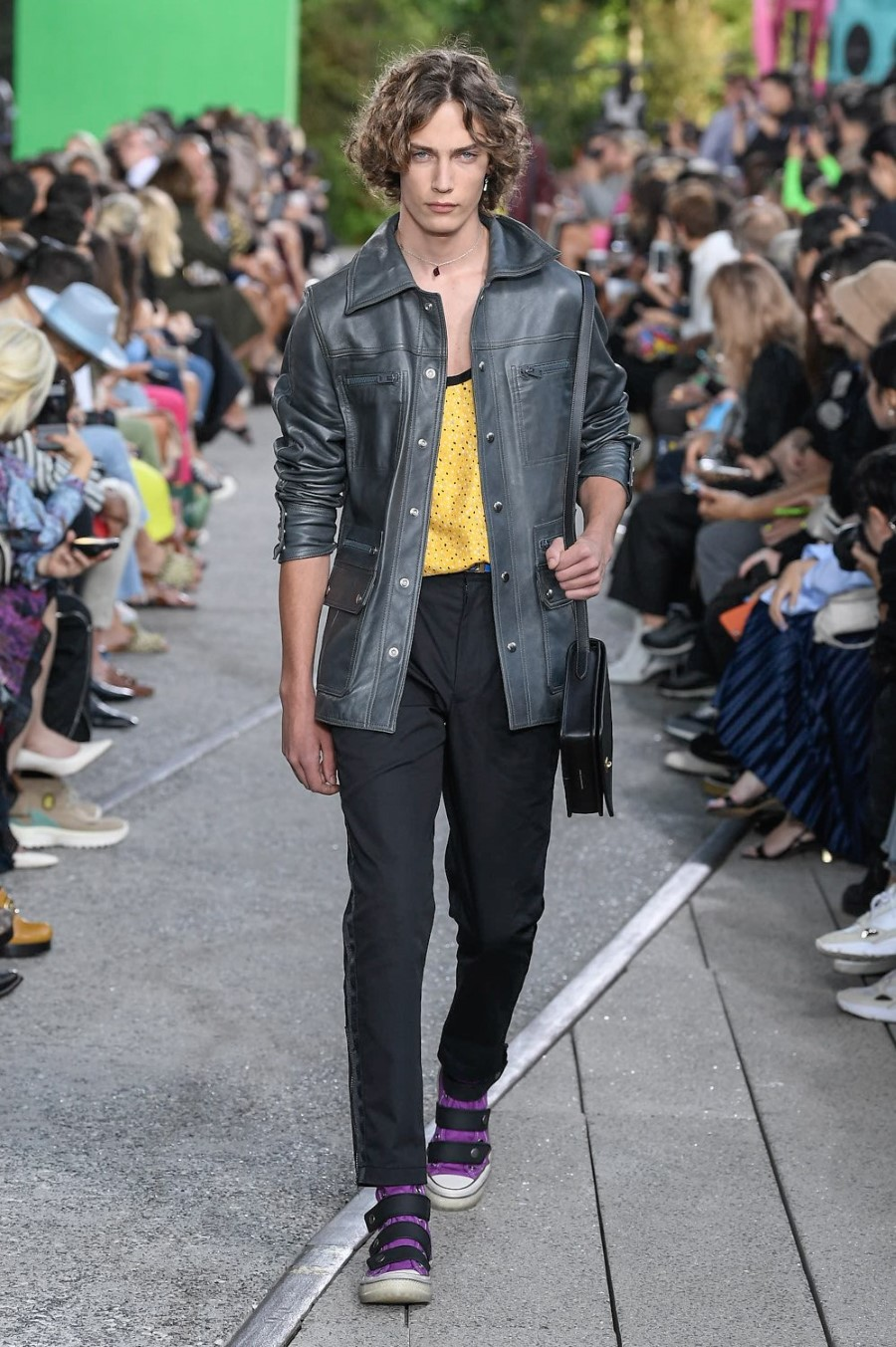 Coach 1941 - Spring-Summer 2020 - New York Fashion Week