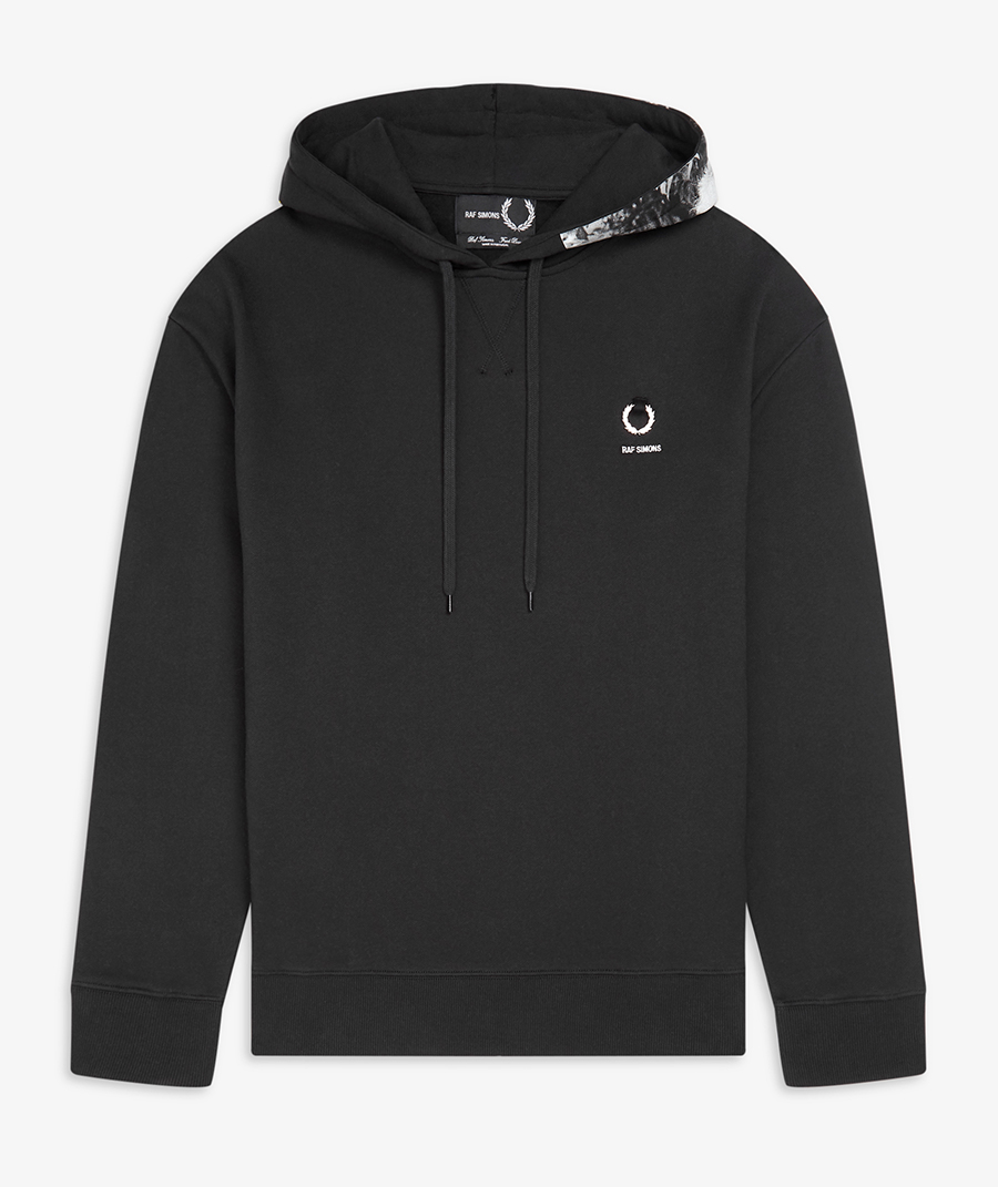 Fred Perry x Raf Simons Automne-Hiver 2019