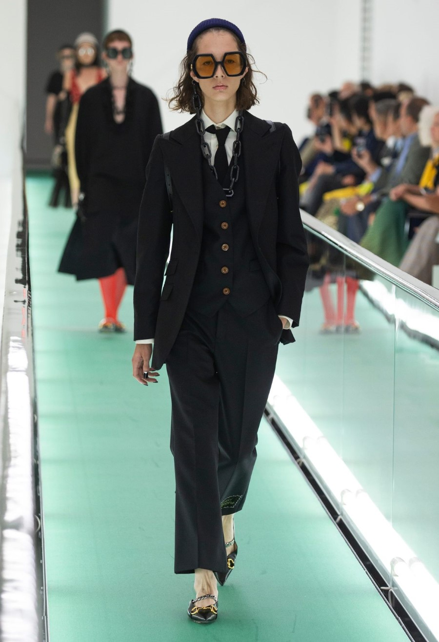 Gucci - Printemps/Été 2020 - Milan Fashion Week